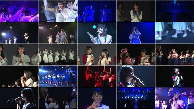 190526 (720p) STU48 GO!GO! little SEABIRDS!! 公演 ~新谷野々花 生誕祭 〜