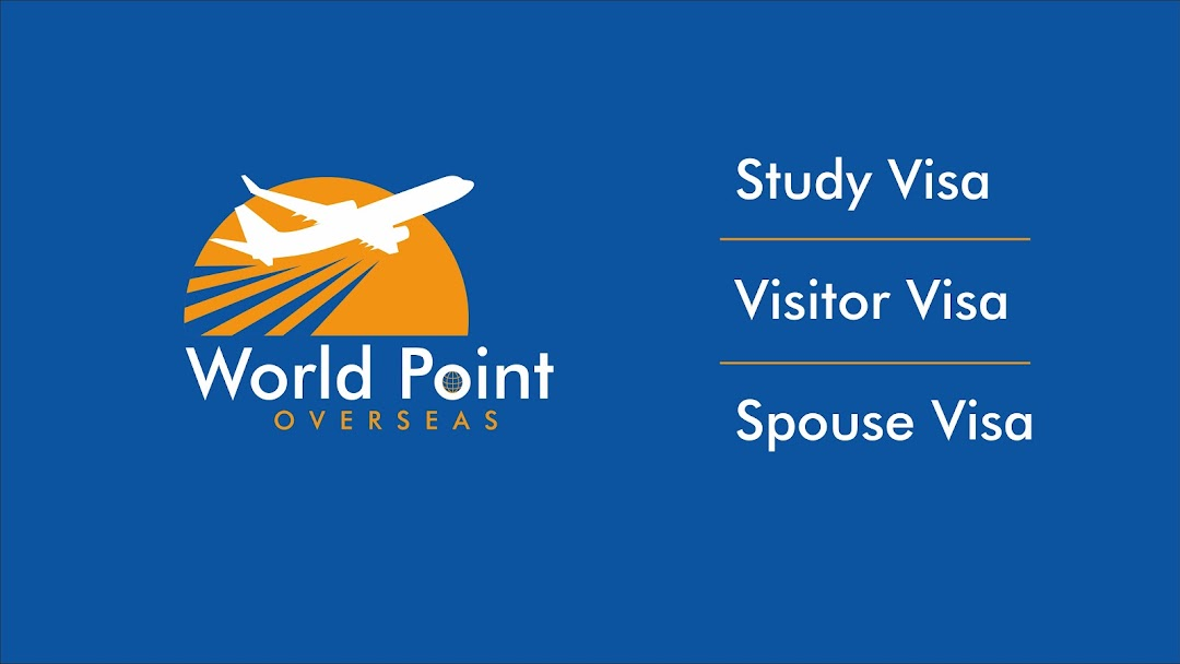 World Point Overseas - Immigration & Naturalization Service in Chandigarh