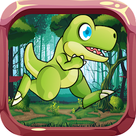 Little Dinosaur World