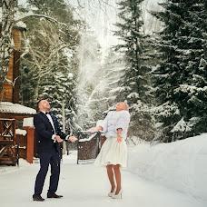 Wedding photographer Tatyana Sinkevich (tstvfoto). Photo of 28.02.2017