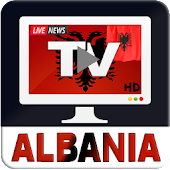 TV Albania : Live Programs Free TV Sat Guide