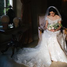 Wedding photographer Laura Barbera (laurabarbera). Photo of 22.09.2017