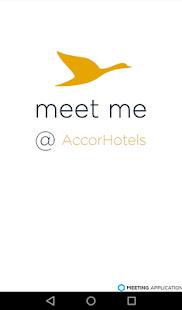 meet me @ AccorHotels - náhled