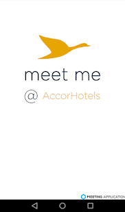 meet me @ AccorHotels