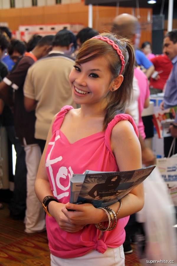 PIKOM PC Fair III 2009