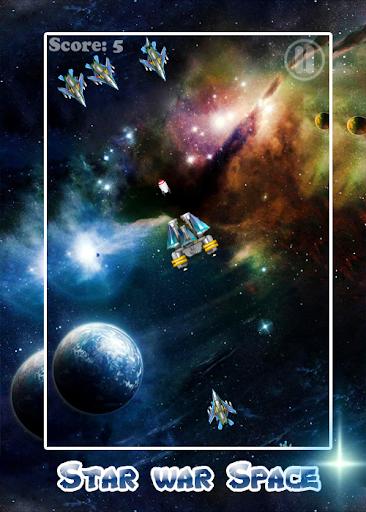 Star War Space