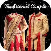 Couple Tradition Photo Suits