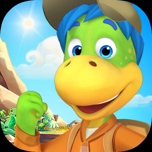 Aventurile lui Dino