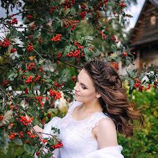 Wedding photographer Iren Panfilova (iirenphoto). Photo of 24.10.2017