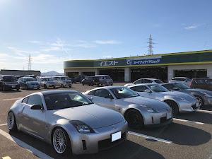 フェアレディZ Z34のカスタム事例画像 新潟県産さんの2020年11月15日17:59の投稿