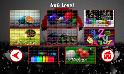 3D Puzzles 1.4.1 screenshots 4