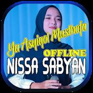 Ya Asyiqol Musthofa Nissa Sabyan 2018 1 0 latest apk