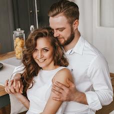 Wedding photographer Polina Sayfutdinova (Polina1). Photo of 21.04.2018