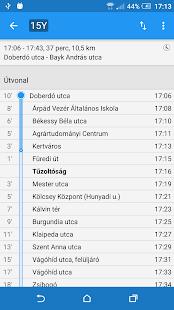 debrecen hunyadi utca térkép Debreceni Menetrend – Alkalmazások a Google Playen debrecen hunyadi utca térkép
