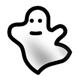 Ghost chat bot