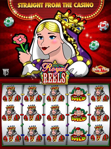 Lucky Play Casino - Free Vegas Slot Machines screenshot 10