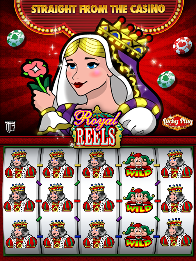 Lucky Pots Slot - Play the Free Casino Game Online