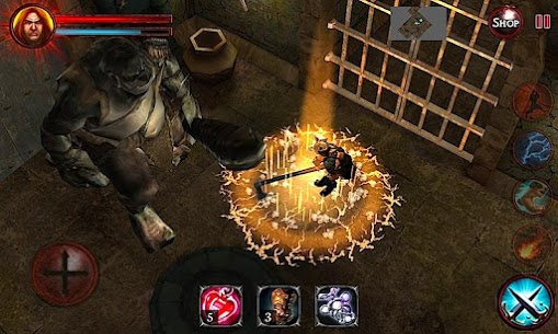 Dungeon and Demons  – Offline RPG Dungeon Crawler 1