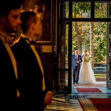 Wedding photographer Ionut Draghiceanu (draghiceanu). Photo of 08.10.2017