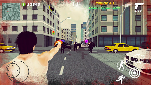 Russia crime simulator 3D