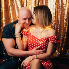 Wedding photographer Anna Samarskaya (NUTA21). Photo of 15.01.2018