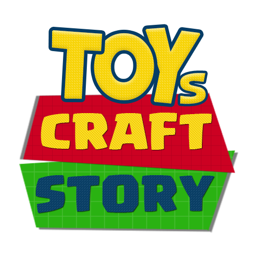 Toys Craft Story Survival