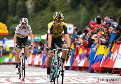 """🎥 Apocalyptisch: de val van Roglic én renners die moeten wachten in de kou: """"In welke andere sport is dit mogelijk?"""""""