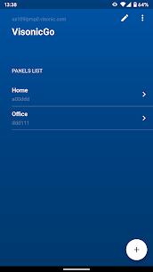 Descargar Visonic2go para PC ✔️ (Windows 10/8/7 o Mac) 1