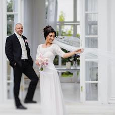 Wedding photographer Vladimir Shumkov (vshumkov). Photo of 10.09.2016