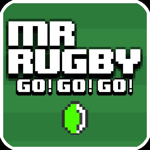 橄榄球先生,去吧!去吧!去吧! 體育競技 App LOGO-APP開箱王