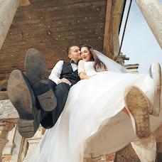 Wedding photographer Maryana Repko (marjashka). Photo of 06.10.2017