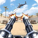 Sniper Shooting War APK