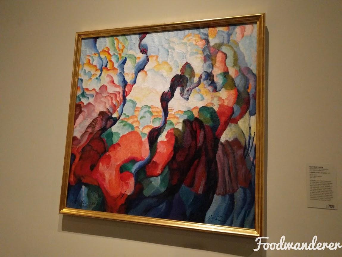 Frantisek Kupka art