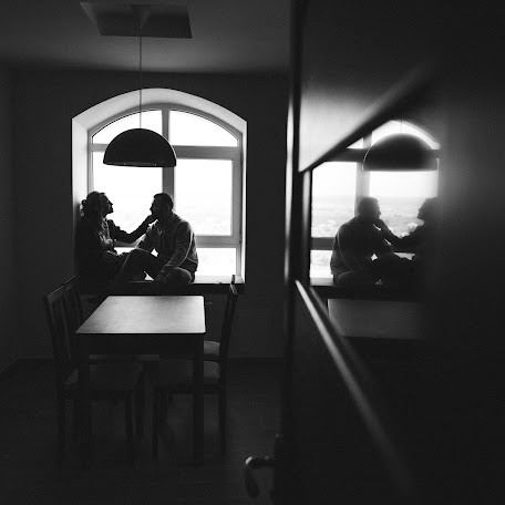 Свадебный фотограф Андрей Волошин (AVoloshyn). Фотография от 19.12.2017