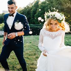 Wedding photographer Andrey Kozlovskiy (andriykozlovskiy). Photo of 16.10.2016