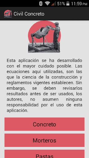 Civil Concreto