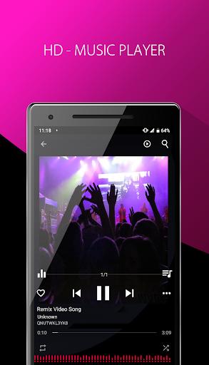 Music Player 1.2.4 screenshots 1