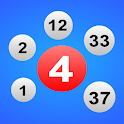 Lotto Results - Mega Millions Powerball Lottery US icon
