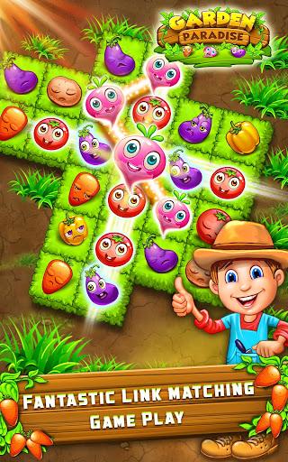 Garden Paradise Mania  screenshots 2