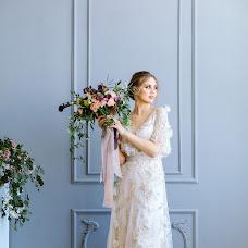 Wedding photographer Anna Trubicyna (annatrubitsyna). Photo of 01.06.2018