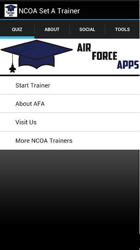 NCOA Course 15 Set B Trainer 4