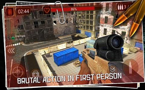 Battlefield WW2 Combat v5.1.2 Mod