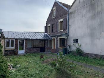 maison à Oissel (76)