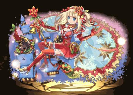 聖門の大魔女・サレーネ