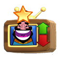 TV Royale for Clash Royale icon