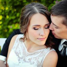 Wedding photographer Alena Vorobeva (Drimpity). Photo of 31.07.2015