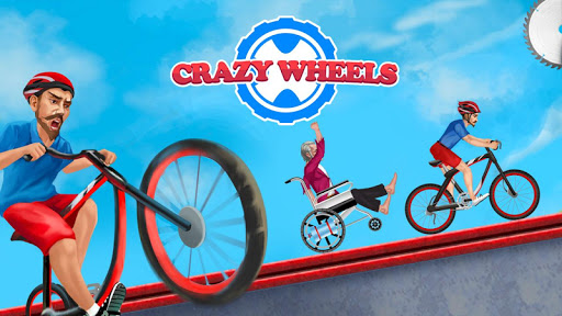 Crazy Wheels 1.0.3 screenshots 5