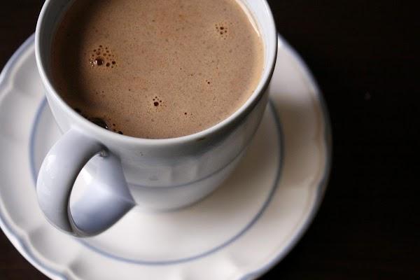 Mom's Homemade Cocoa Recipe