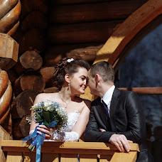 Wedding photographer Sasha Alenichev (aalenichev). Photo of 15.05.2018