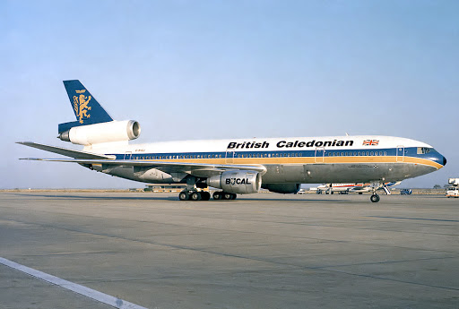 Remembering the UK's DC-10 Operators